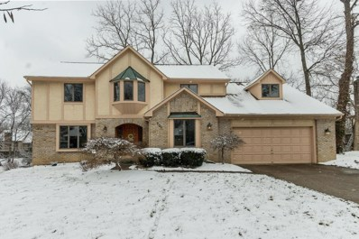 209 Mainsail Drive, Westerville, OH 43081 - MLS#: 218008549
