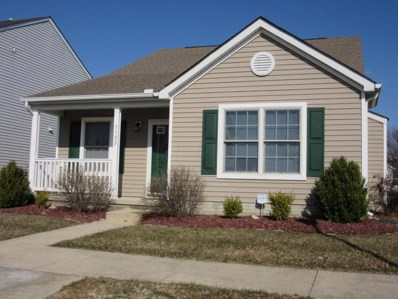 5522 Russell Fork Drive, Dublin, OH 43016 - MLS#: 218008612