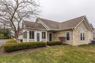 6390 Mission Hills Place, Westerville, OH 43082 - MLS#: 218008665