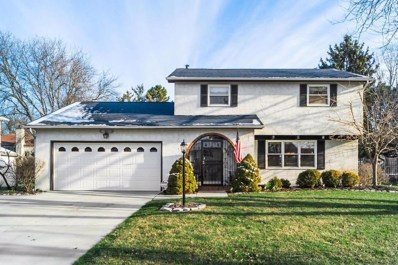 276 Greenglade Avenue, Worthington, OH 43085 - MLS#: 218008674