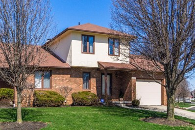 3201 Parkview Circle, Grove City, OH 43123 - MLS#: 218008677