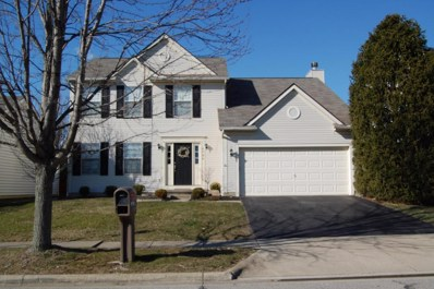 6780 Annelise Lane, Westerville, OH 43081 - MLS#: 218008680