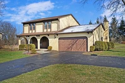 1267 Creekside Place, Reynoldsburg, OH 43068 - MLS#: 218008710