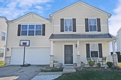 7391 Kenrich Drive, Canal Winchester, OH 43110 - MLS#: 218008719