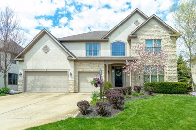 8041 Saybrook Drive, Westerville, OH 43082 - MLS#: 218008749