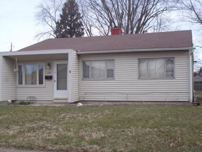 950 Northridge Road, Columbus, OH 43224 - MLS#: 218008790