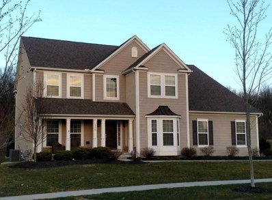 3229 Winding Woods Drive, Powell, OH 43065 - MLS#: 218008849
