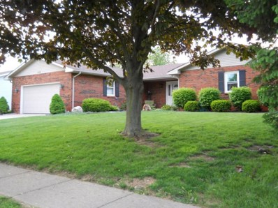 228 Kathryn Court, Washington Court House, OH 43160 - MLS#: 218008863