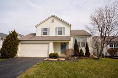 6776 Jennyann Way, Canal Winchester, OH 43110 - MLS#: 218008868
