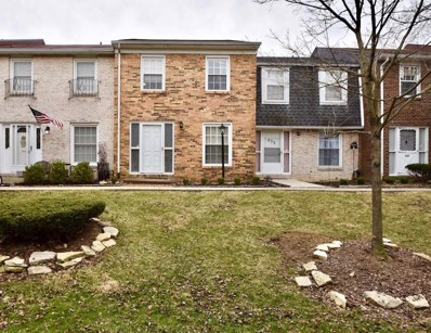 634 Pamlico Street UNIT Y-8, Columbus, OH 43228 - MLS#: 218008899