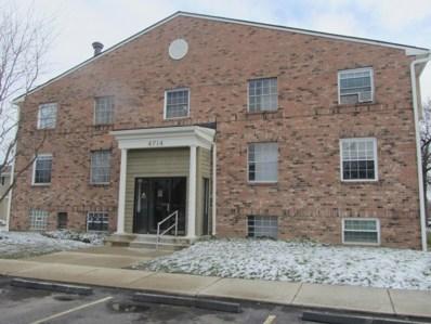 4714 Tarryton Court S UNIT 3H, Columbus, OH 43228 - MLS#: 218008933