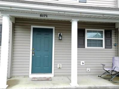 5171 Mantua Drive UNIT 64-C, Canal Winchester, OH 43110 - MLS#: 218008938