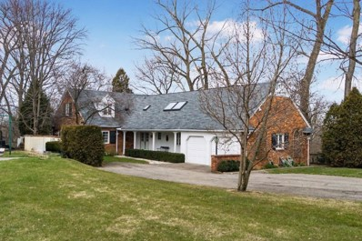 481 N Parkview Avenue, Bexley, OH 43209 - MLS#: 218008971