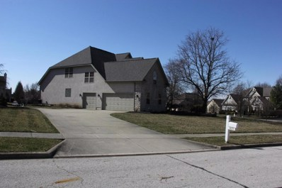 1605 Perris Court, New Albany, OH 43054 - MLS#: 218008996