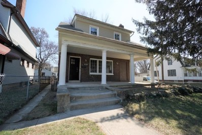 608 Bulen Avenue, Columbus, OH 43205 - MLS#: 218009016