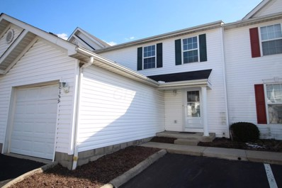 6159 Brice Park Drive UNIT 10B, Canal Winchester, OH 43110 - MLS#: 218009031