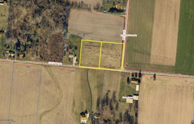 E Pitchin Road, Springfield, OH 45502 - MLS#: 218009038