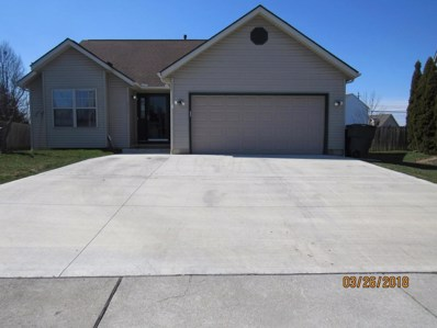 2527 Willowgate Road, Grove City, OH 43123 - MLS#: 218009056