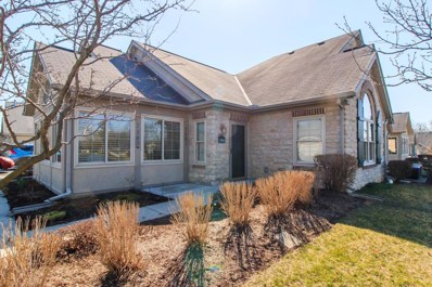 7591 Red Maple Place, Westerville, OH 43082 - MLS#: 218009069