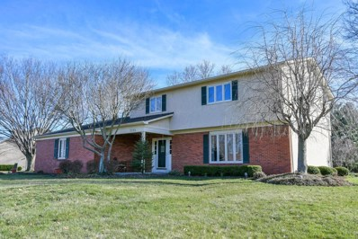 7733 Heatherwood Drive, Canal Winchester, OH 43110 - MLS#: 218009176