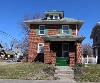 1040 E Church Street, Marion, OH 43302 - MLS#: 218009177