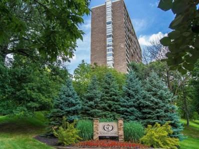 1000 Urlin Avenue UNIT 509, Grandview Heights, OH 43212 - MLS#: 218009189