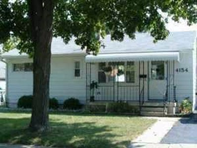 4154 Brookgrove Drive, Grove City, OH 43123 - MLS#: 218009196