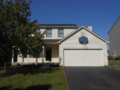 1705 Quail Meadows Drive, Lancaster, OH 43130 - MLS#: 218009197