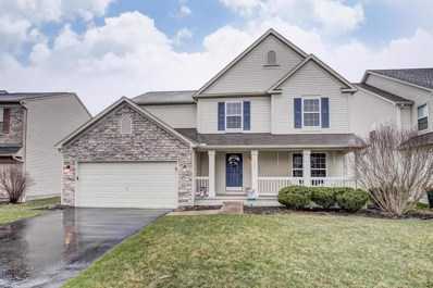 1577 Morrison Farms Drive, Blacklick, OH 43004 - MLS#: 218009275