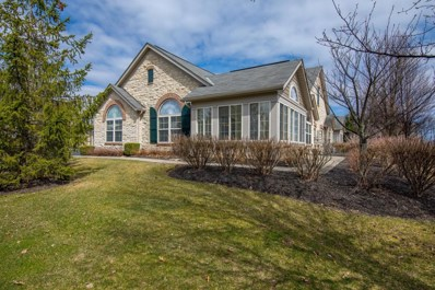 4157 Windsor Bridge Place, New Albany, OH 43054 - MLS#: 218009293