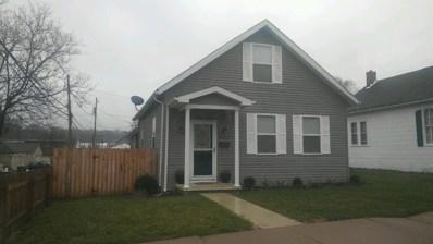 442 E Walnut Street, Lancaster, OH 43130 - MLS#: 218009319
