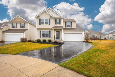 5983 Seager Drive, Westerville, OH 43081 - MLS#: 218009350