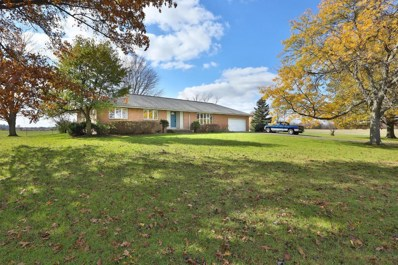 1552 Township Road 135, Edison, OH 43320 - MLS#: 218009365