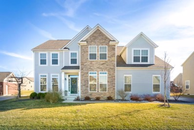 3361 Windy Forest Lane, Powell, OH 43065 - MLS#: 218009370