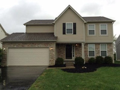 1551 Bent Maple Drive, Blacklick, OH 43004 - MLS#: 218009378