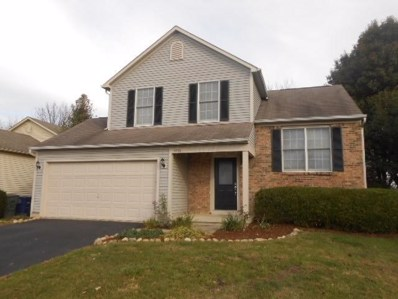 5712 Danmar Drive, Canal Winchester, OH 43110 - MLS#: 218009381