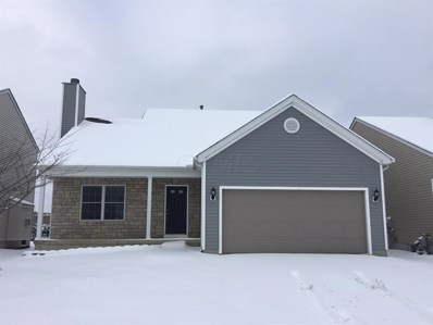 2372 Myrtle Valley Drive, Columbus, OH 43228 - MLS#: 218009429