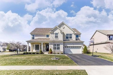 283 Quarter Way, Delaware, OH 43015 - MLS#: 218009501