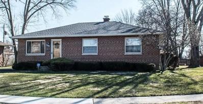 1362 Erickson Road, Columbus, OH 43227 - MLS#: 218009557