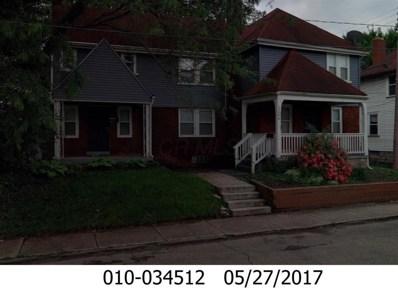 1293 W Town Street, Columbus, OH 43222 - MLS#: 218009617