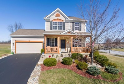 965 Wallace Drive, Delaware, OH 43015 - MLS#: 218009629