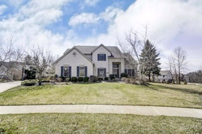 5920 Gainey Court, Westerville, OH 43082 - MLS#: 218009645