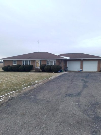 1889 Cedar Hill Road NW, Canal Winchester, OH 43110 - MLS#: 218009673