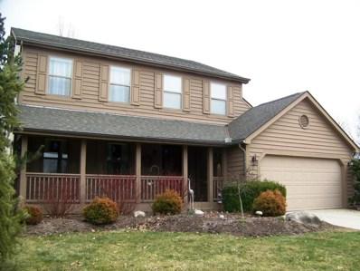248 Elmendorf Place, Powell, OH 43065 - MLS#: 218009693