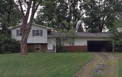 600 Mohican Way, Westerville, OH 43081 - MLS#: 218009699