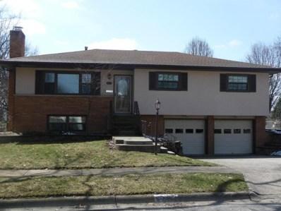 1387 Redwood Court, Columbus, OH 43229 - MLS#: 218009751