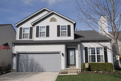 3181 Heather Meadow Place, Hilliard, OH 43026 - MLS#: 218009809