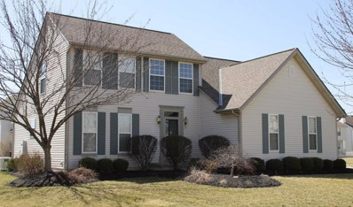 5610 Breshly Way, Westerville, OH 43081 - MLS#: 218009811