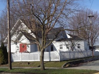 209 S Marion Street, Cardington, OH 43315 - MLS#: 218009813