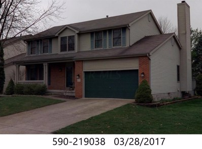 8755 Renfrew Street, Powell, OH 43065 - MLS#: 218009850